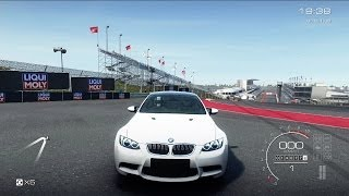 BMW M3 Coupe - GRID Autosport - Test Drive Gameplay [HD]