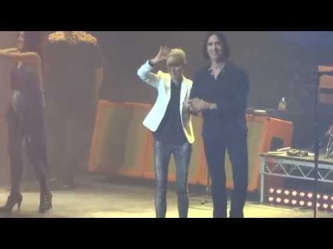 Roxette - The Look Live In Adelaide Feb 17th 2015