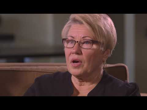 Ireta Willoughby's Healed from Cancer Testimony