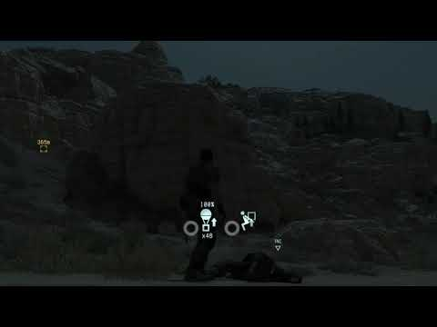 METAL GEAR SOLID V: THE DEFINITIVE EXPERIENCE [Mission 49 Subsistence] [S] |