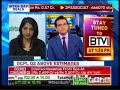 Ms. Foram Parekh (Fundamental Analyst - Equity) with BTVi on the 'Launch Money' show