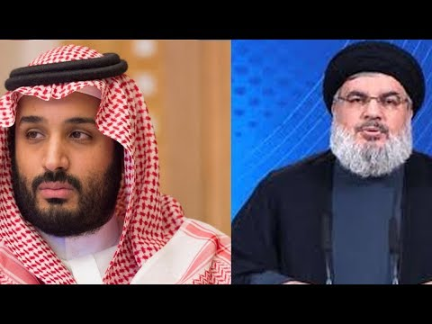 Saudi Prince Salman's Chess Game with Hezbollah in Lebanon