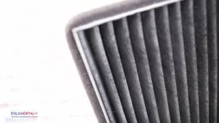 Фильтр воздушный салонный ВАЗ Ливны