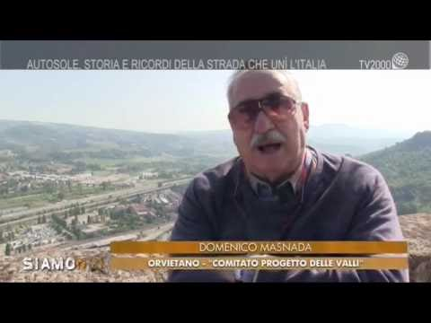 """Siamo noi - Il cassetto dei ricordi: """"Autosole, storia e ricordi della strada che unì l'Italia"""""""