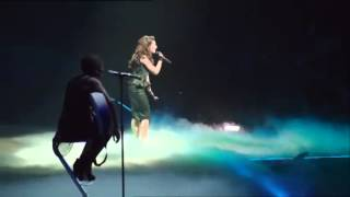 Cheryl Cole - The Flood [A Million Lights Tour DVD - Live At The O2]