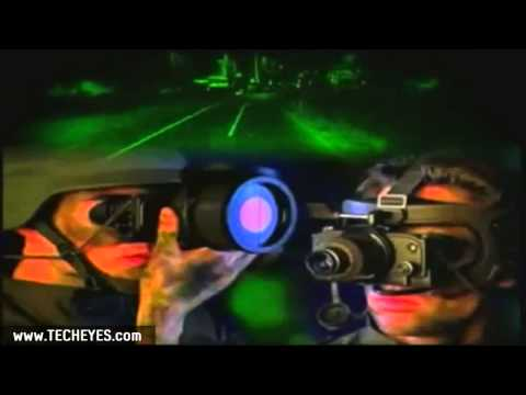 FLIR What is Infrared - Video-Review by www.TECHEYES.com
