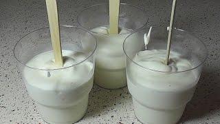 Как сделать пломбир сливочный - Простой рецепт от Едокоff