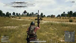 BATTLEGROUNDS 101 _ JULZ