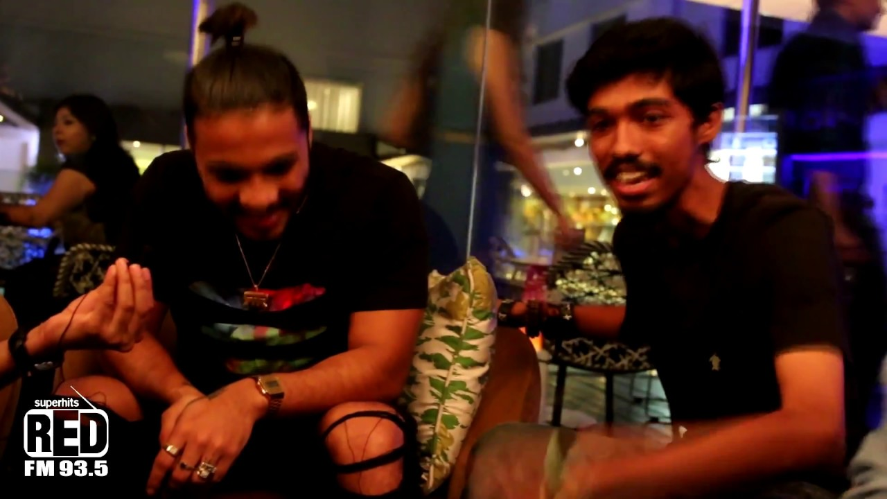 Download Raftaar freestyle Rapping with Rj Praveen
