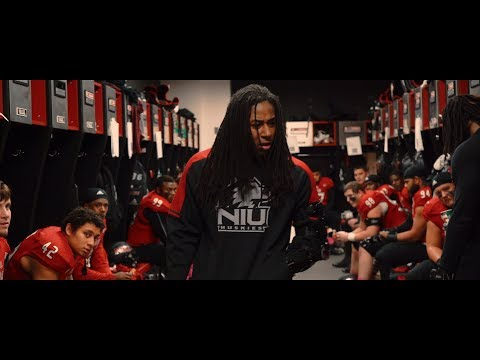 NIU Football -
