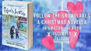 Follow the Snowflakes - Book Trailer
