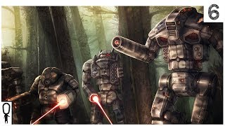 Baixar LIBERATION OF WELDRY VENGEANCE - Part 6 - Let's Play BattleTech Gameplay Walkthrough