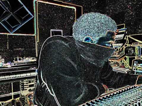 Glenn Underground - Blazed