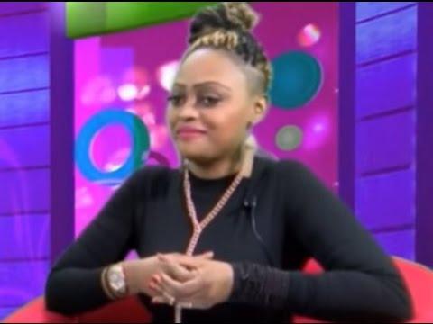 Masola ya Kati Smokey 9278,  Nzambe ya Lingala Hip Hop en concert live