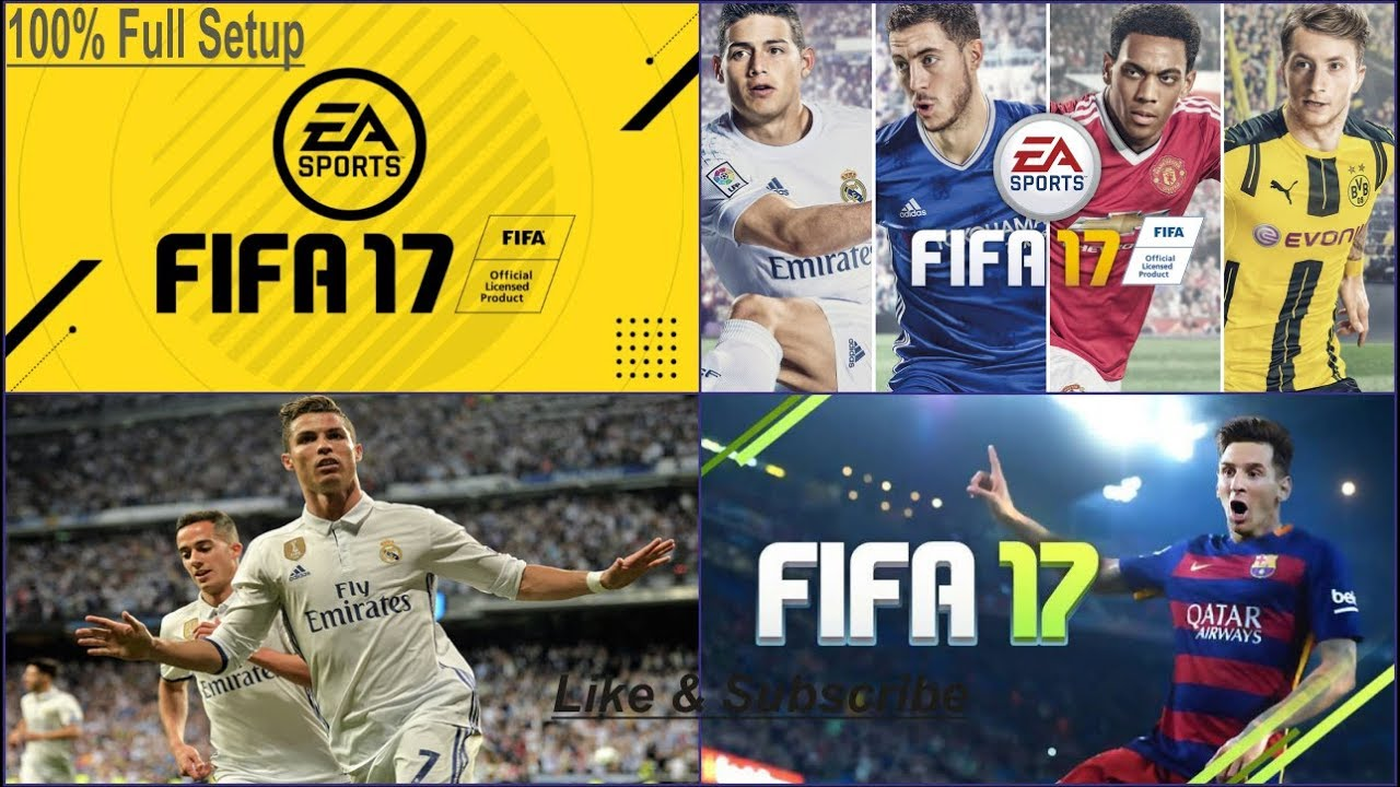 Ea sports fifa 2007 pc game highly compressed free download torrent.