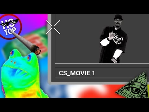 how to make csgo look better in adobe premiere pro