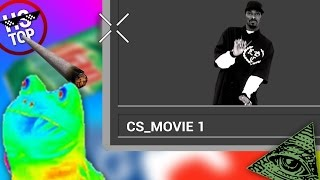 Top 10 Moviemaking Console Commands ★ CS:GO