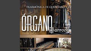 Concierto en Re Menor, Op. 7 No. 4: III. Organo Ad Libitum