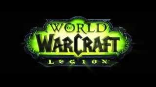 World of Warcraft  Legion трейлер на русском языке