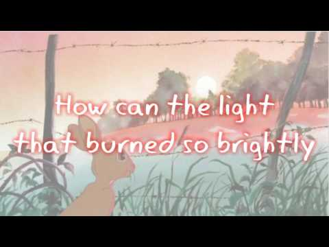Bright Eyes (Lyrics) [Art Garfunkel]