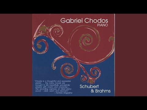 8 Piano Pieces, Op. 76: No. 1. Capriccio in F-Sharp Minor