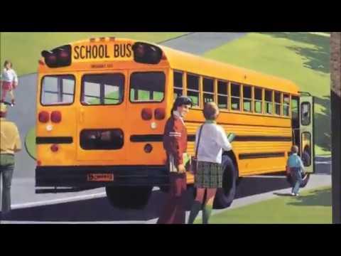 Carpenter School Bus Sales Brochures
