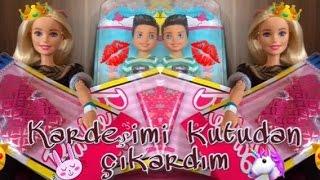 Barbie kıyafet paketi ve Erkek Chelsea Açılımı||Barbie Fashıon Pack and Chelsea Club Boy Doll Review