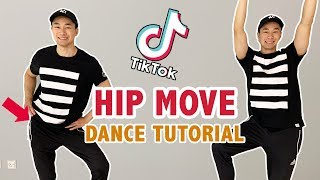 This hip dance move is in almost every tiktok dance, so i wanted to have a tutorial just for can break it down bit more 😉 feel free check...