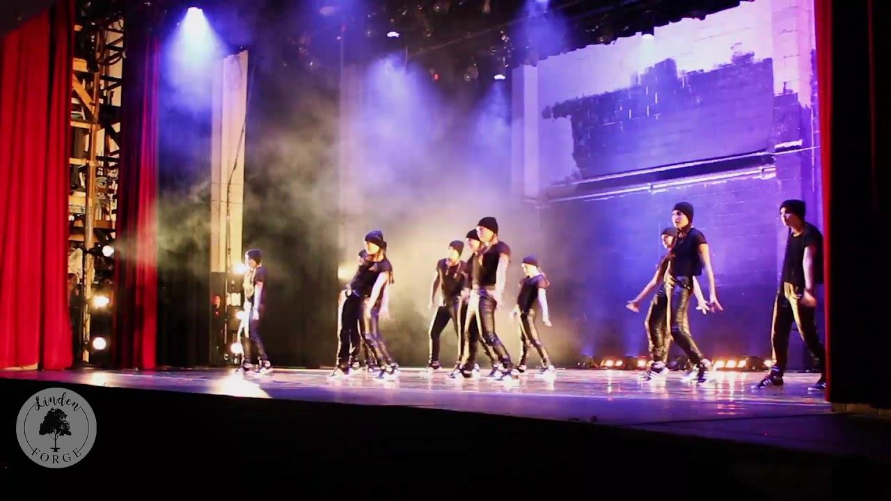DHS dance show short montage