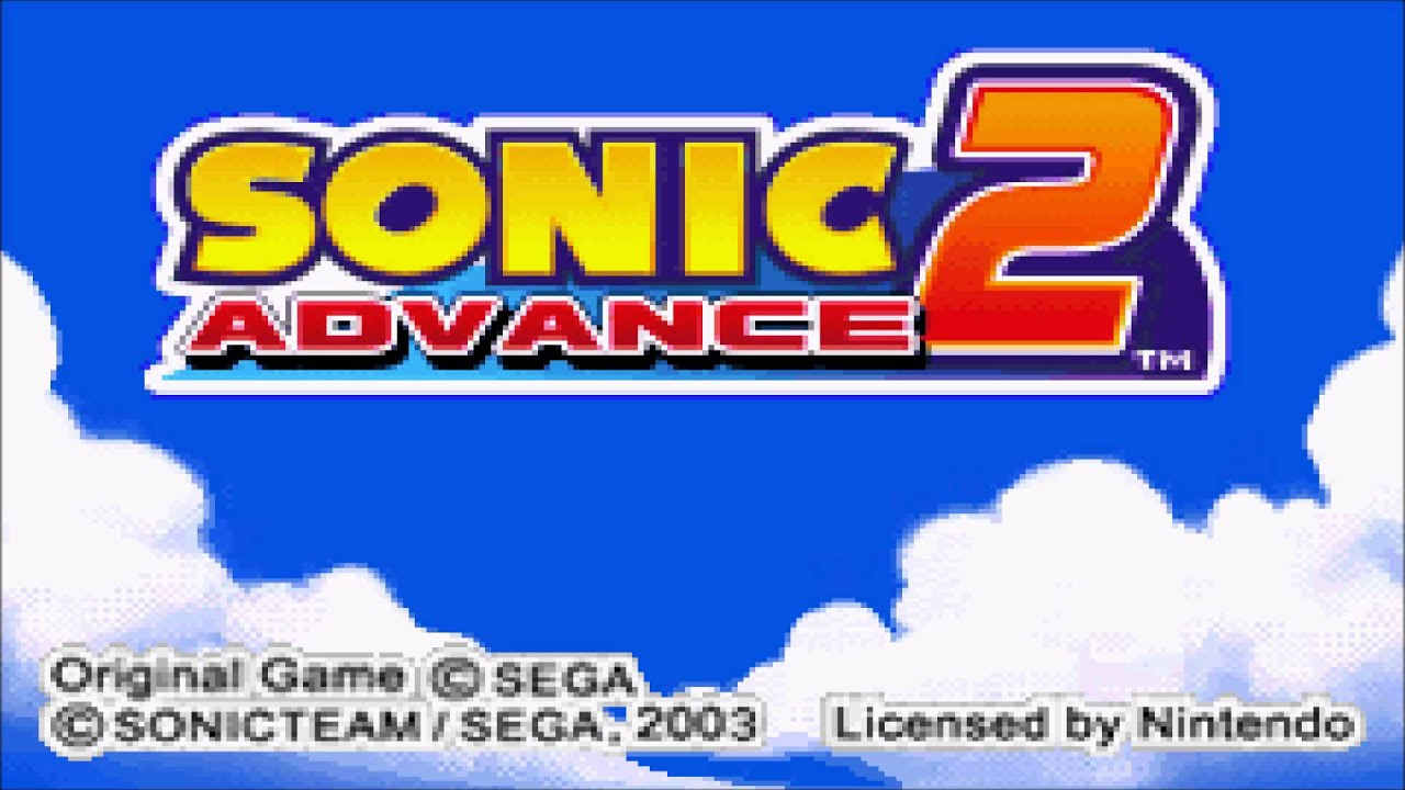 Sonic Advance 2 - Leaf Forest Beta [Extended]
