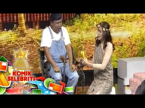 Jessica Iskandar, Aziz Gagap Dkk