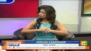 Sunday Live: Jadudi Campain
