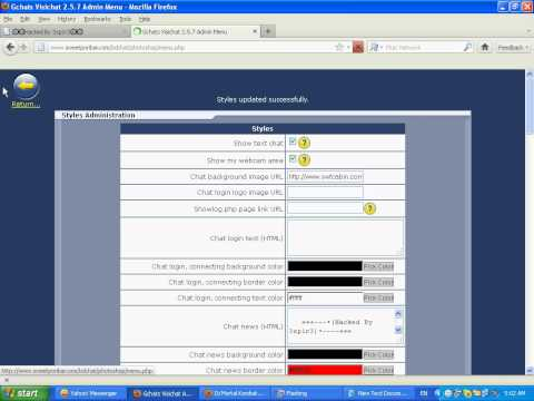 sweetporibar hacked by 3xp1r3 cyber army