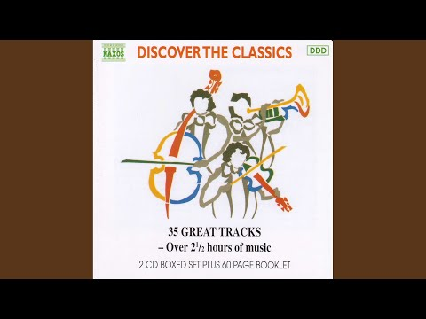 The Four Seasons: Violin Concerto in E Major, Op. 8, No. 1, RV 269,