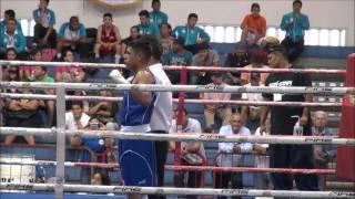 asp atletismo y box