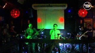Indie Go Club em Marília/SP - Berlin Whiskeria