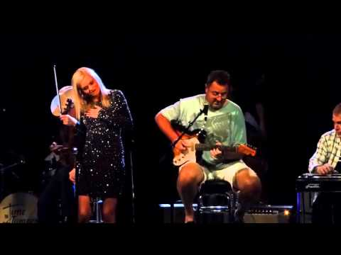 You Take me for granted - Kristina Bærendsen with the Time Jumpers & Vince Gill