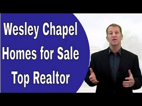 View All Wesley Chapel Homes For Sale - Wesley Chapel Realtor Lance Mohr 813.317.4009