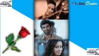 4K I  Tum Hi Ho Status  I Arjit Singh | Aashiqi 2 |shorts short status 4k bollywood