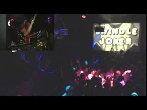 Joker & Swindle + Skepta & JME Live at Butterz 3rd Birthday - Cable 23/02/13