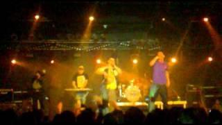 Loc Dog Подгрузило Live At Club Milk Moscow 17 04 2011