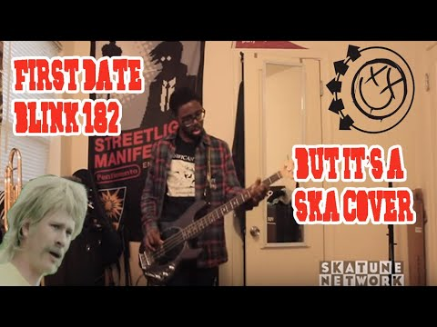 Paco - Guy NAILS a Ska Cover Of Blink 182's First Date