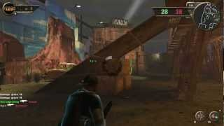 [PC Gameplay] CrimeCraft: Gang Wars [Online Multiplayer]