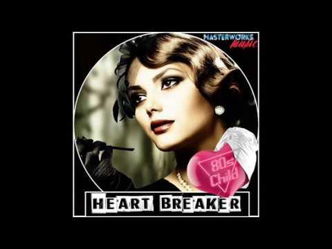 80's Child - Heartbreaker (Masterworks Music)