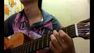 các bản guitar classic theo nhạc của Jay chou 2