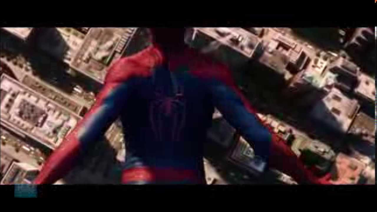 [Vietsub] The Amazing Spider-Man 2 - Official International Trailer #1  (2014) (HD)