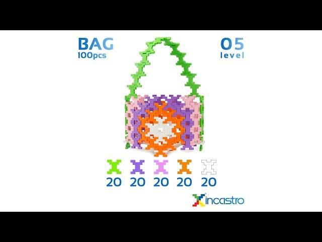 INCASTRO | Level 5 | Bag