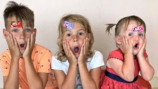 The Boo Boo Story from Papa and Four Kids