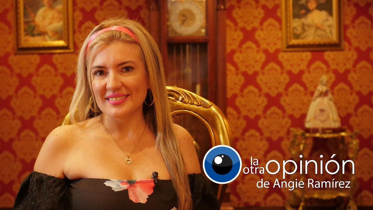 Angelica Ramirez Sexmex la otra opinión - angie ramirez sexting.