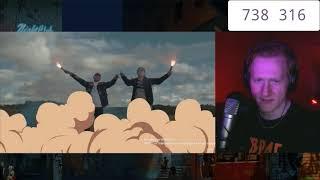 РЕАКЦИЯ DK INC НА:СЛАВА КПСС & ХАН ЗАМАЙ - FUCKRAP смотреть онлайн в хорошем качестве бесплатно - VIDEOOO